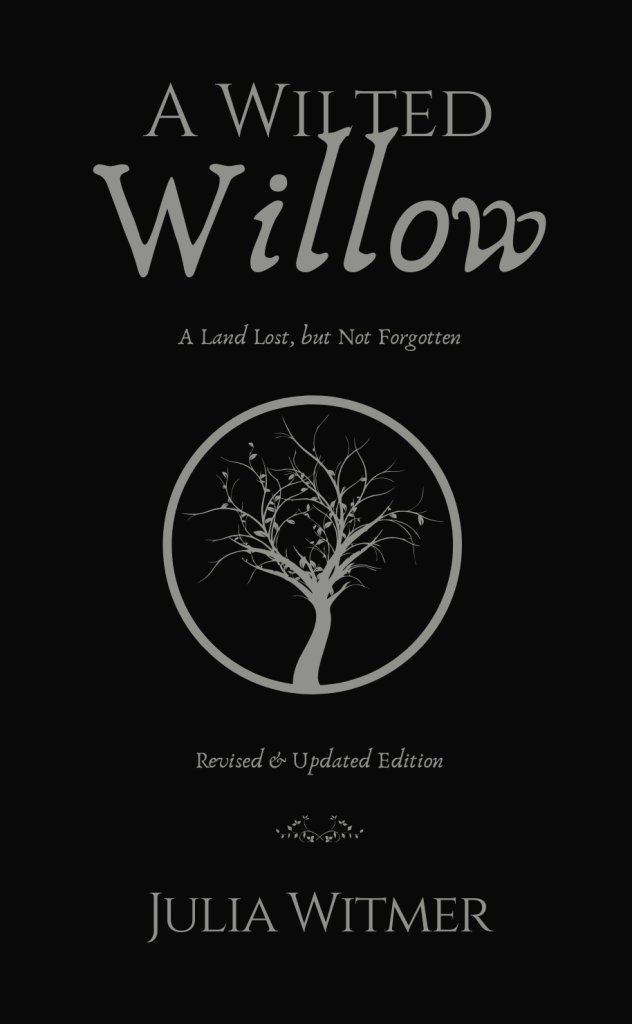 A Wilted Willow's cover